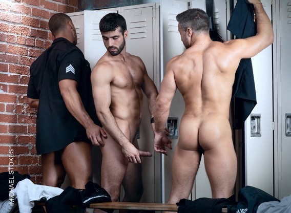 Sometimes it's your job to watch after your buddies assets as well. Especially if you're not wanting to share!